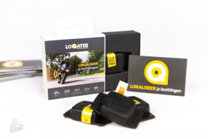 Loqater GPS Systeem