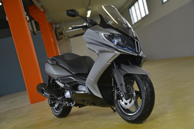 Kymco Motorscooter New Downtown 125i ABS