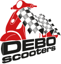 Debo Scooters